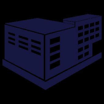 Inspecteur en bâtiments Longueuil - Inspection de bâtiment industriel
